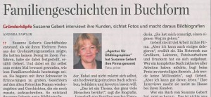 Hamburger Abendblatt Dezember14